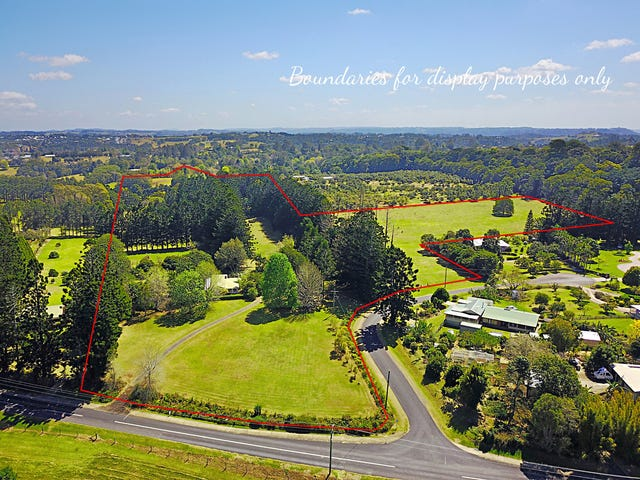 204 Mountain View Road, Maleny, Qld 4552