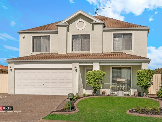 3 Lilac Place, Quakers Hill, NSW 2763