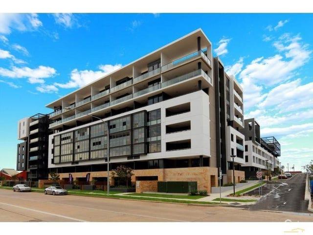403/3 Waterways Street, Wentworth Point, NSW 2127