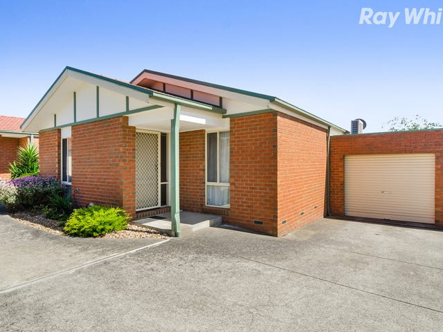 4/7 Simpson Road, Ferntree Gully, Vic 3156