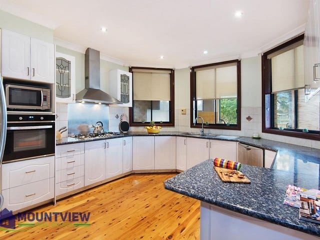 25 Toomey Crescent, Quakers Hill, NSW 2763