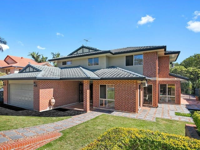 64 St. Andrews Crescent, Carindale, Qld 4152