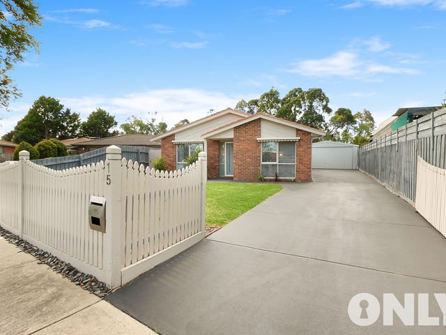 15 Blue gum Court, Narre Warren, Vic 3805