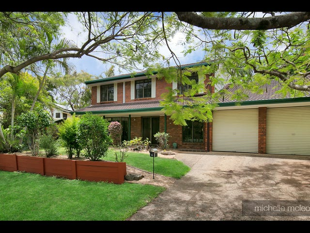 5 Tillbrook Street, Chapel Hill, Qld 4069