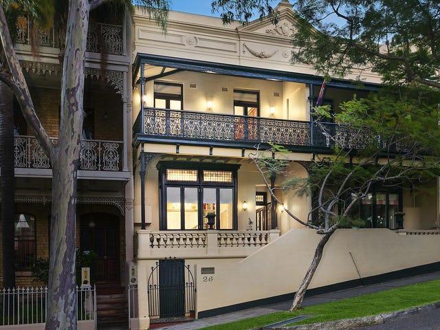 26 Arthur Street, Lavender Bay, NSW 2060