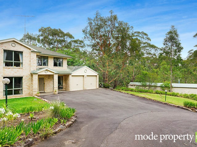 5 Hill Climb Drive, Annangrove, NSW 2156