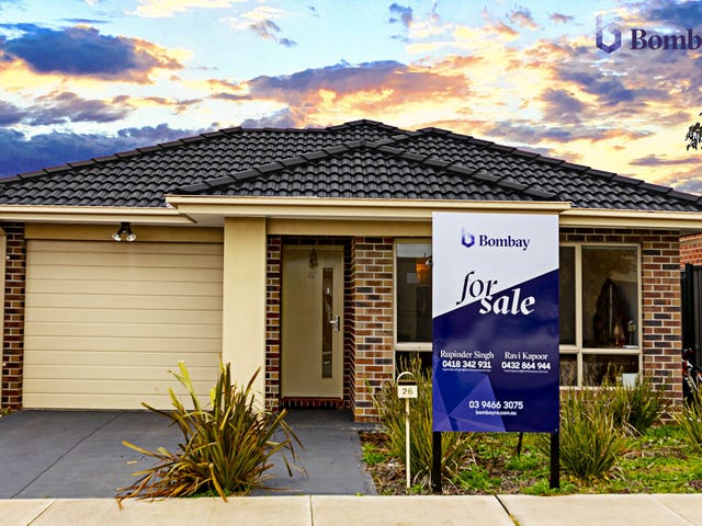 26 Travers Street, Craigieburn, Vic 3064