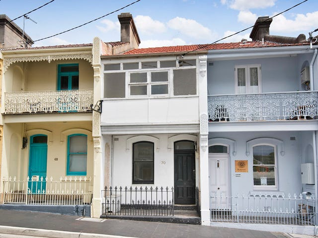 70 William Street, Paddington, NSW 2021