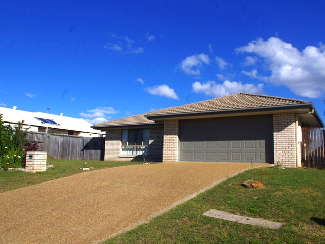 46 James Street, Gracemere, Qld 4702