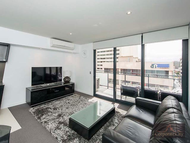 19/101 Murray Street, Perth, WA 6000