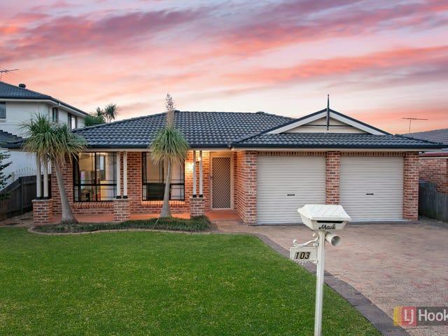 103 Meurants Lane, Glenwood, NSW 2768