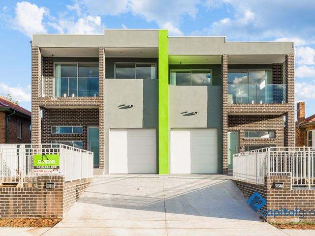 8 Friend Street, Merrylands, NSW 2160