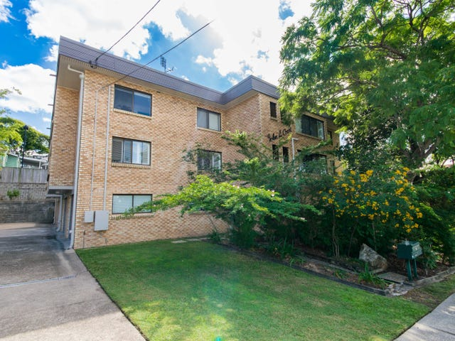 3/76 Sackville Street, Greenslopes, Qld 4120