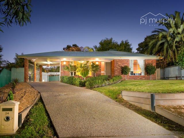 24 Harvey Court, Albury, NSW 2640