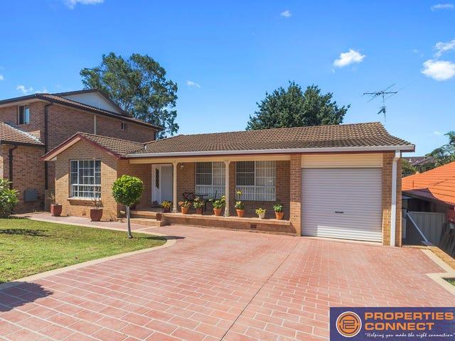 20 Prairie Vale Road, Bossley Park, NSW 2176