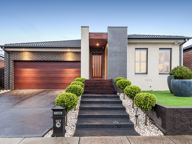 107 Golf View Drive, Craigieburn, Vic 3064