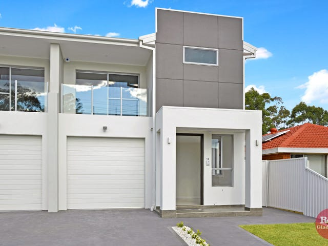 1B Melville Street, West Ryde, NSW 2114