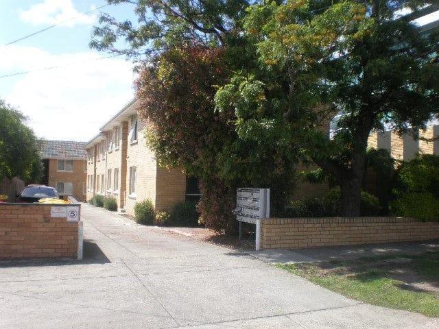 7/2 Berry Street, Essendon North, Vic 3041