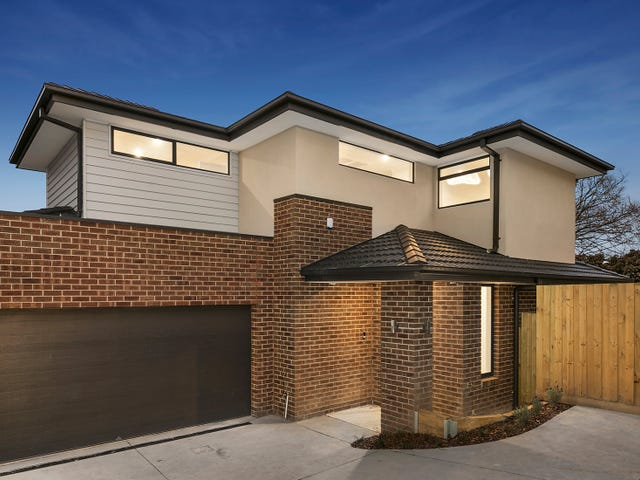 3/8 Ruda Street, Doncaster, Vic 3108