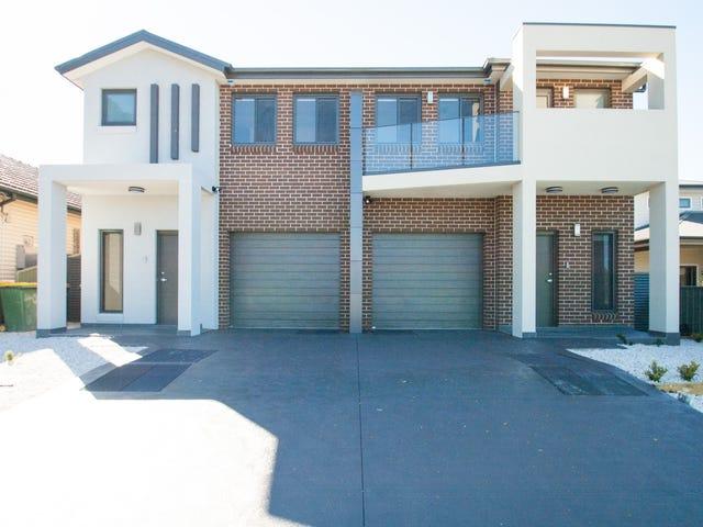40a Glenn Avenue, Northmead, NSW 2152