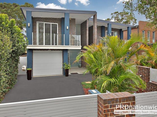 91A Moorefields Road, Kingsgrove, NSW 2208