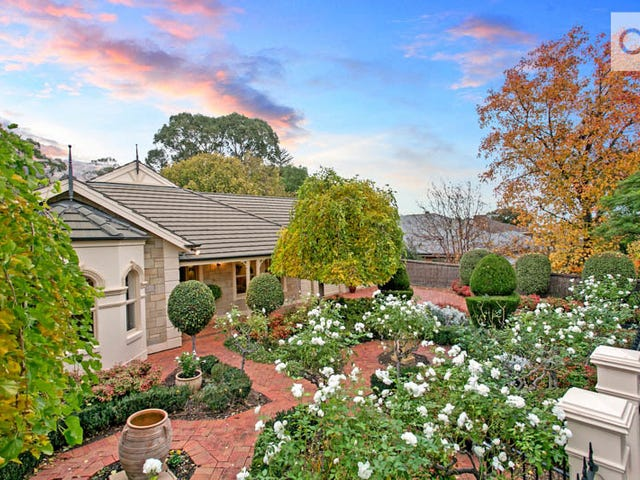 18 Myrona Avenue, Glen Osmond, SA 5064