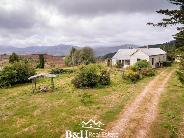 983 Cradle Mountain Road, Erriba, Tas 7310