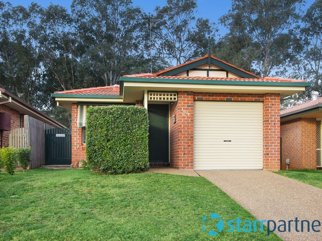 24 Olympus Drive, St Clair, NSW 2759