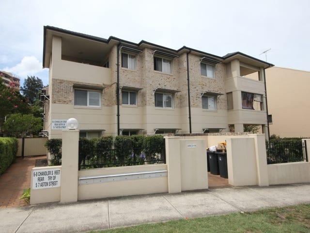 11/5-7 Ashton Street (entry via Chandier St), Rockdale, NSW 2216