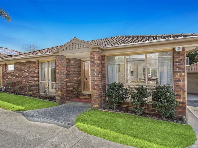 2/5 Dorgan Street, Mount Waverley, Vic 3149