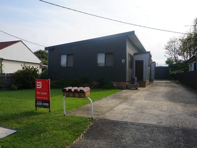 2/8 Parker Road, Corrimal, NSW 2518