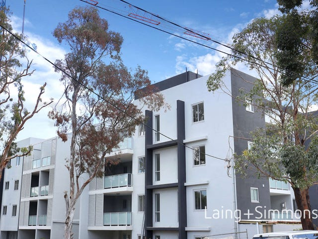 14-18 Peggy Street, Mays Hill, NSW 2145