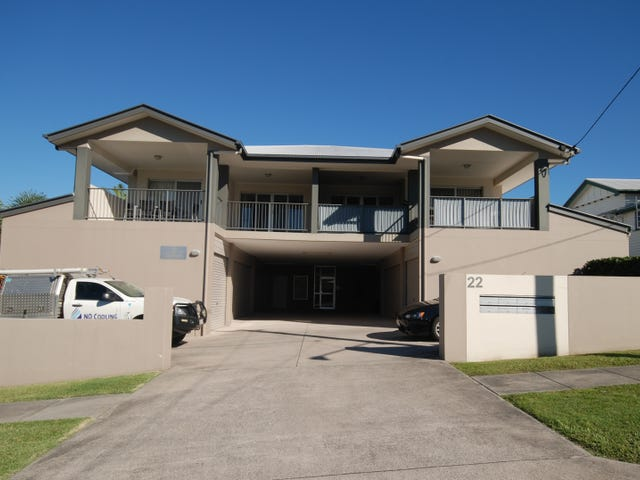 3/22 Parkham Avenue, Wavell Heights, Qld 4012