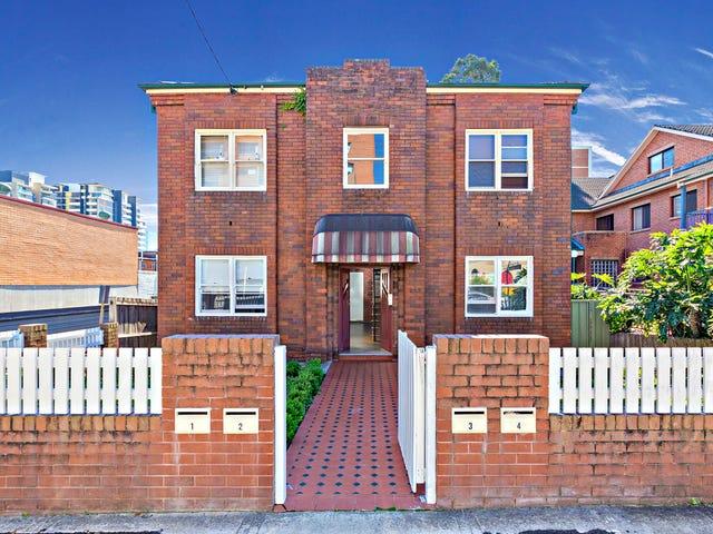 2/25 Clarence Street, Burwood, NSW 2134