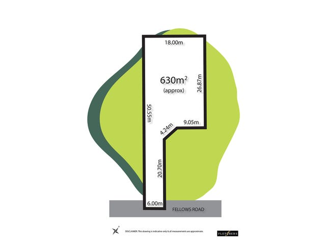 Lot 9, 221 Fellows  Road, Point Lonsdale, Vic 3225