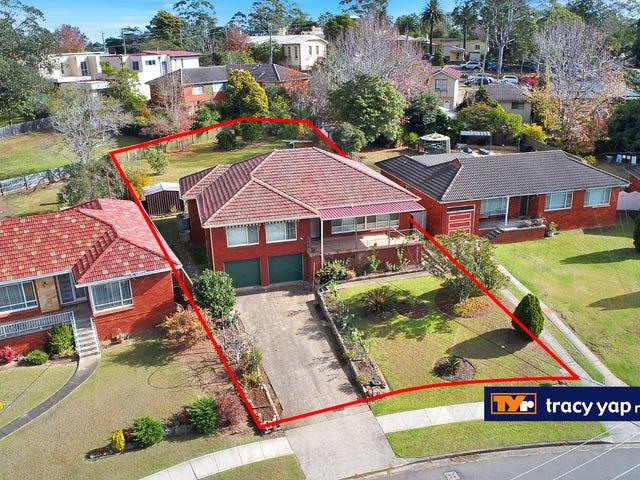 25 Talinga Street, Carlingford, NSW 2118