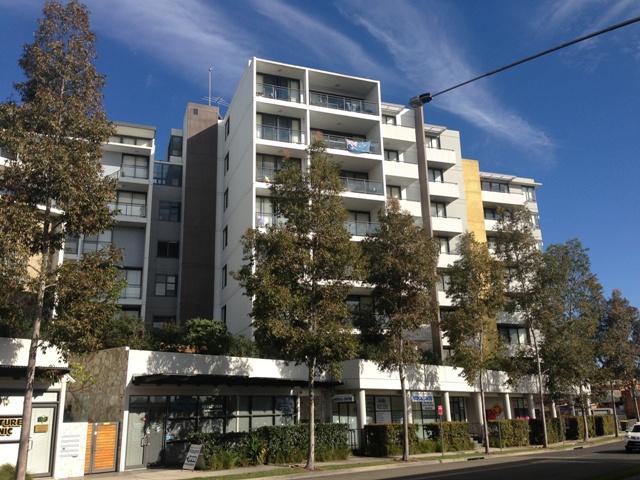 22f/541 Pembroke Road, Leumeah, NSW 2560