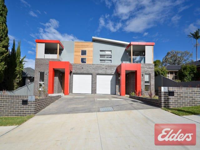 5 & 5A Oval Street, Old Toongabbie, NSW 2146