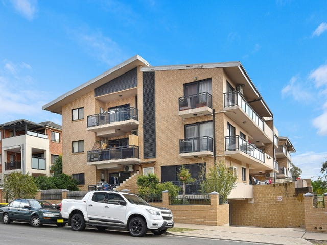 14/31 Harrow Road, Auburn, NSW 2144