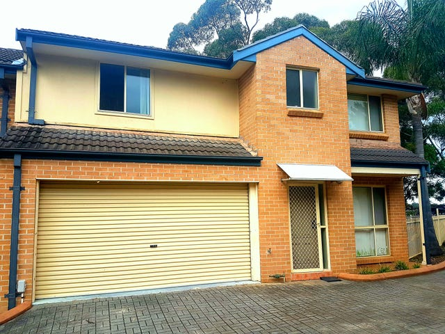 U15 37 - 39 Windsor Road, Kellyville, NSW 2155