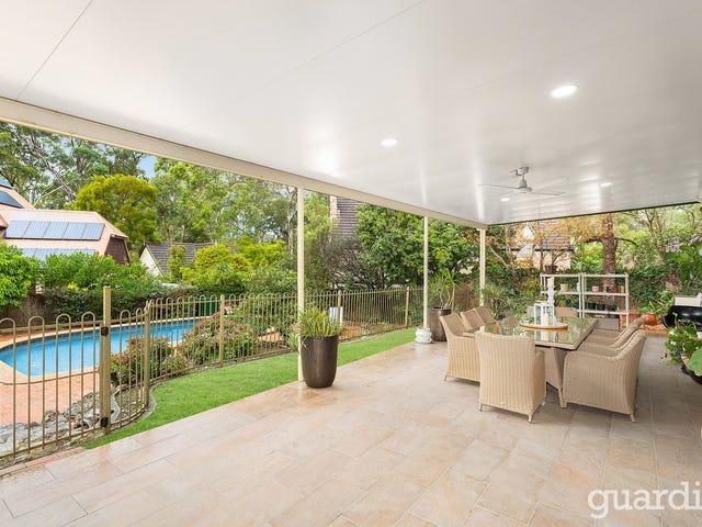 10 Yandiah Place, Castle Hill, NSW 2154