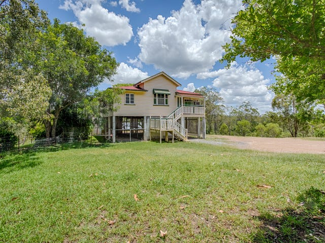 1127 Old Maryborough Road, Corella, Qld 4570