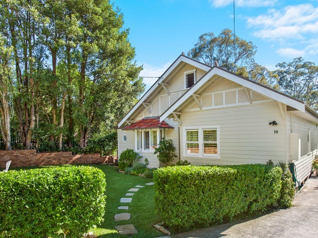 19 Loftus Road, Pennant Hills, NSW 2120