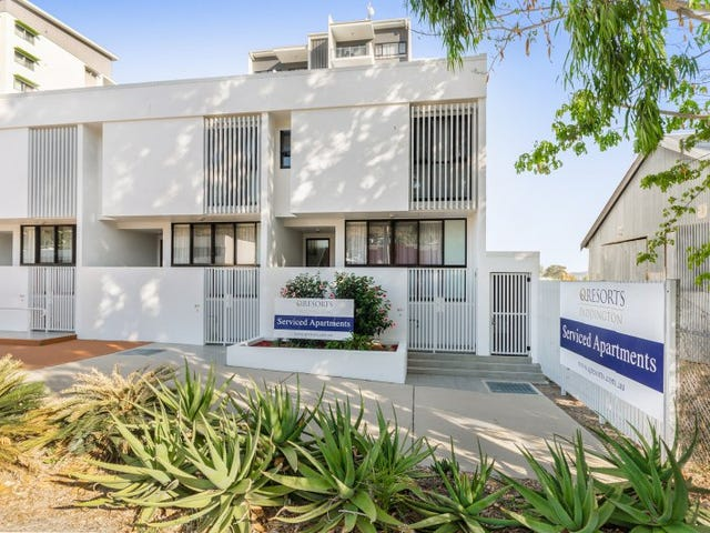 1/5 Kingsway Place, Townsville City, Qld 4810