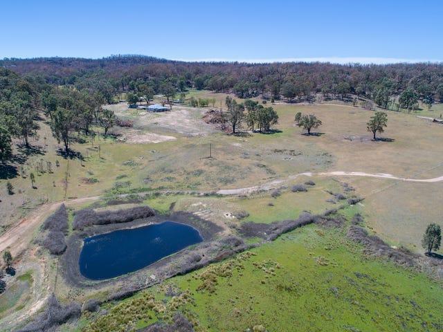 53 Glenrock Lane, Mudgee, NSW 2850