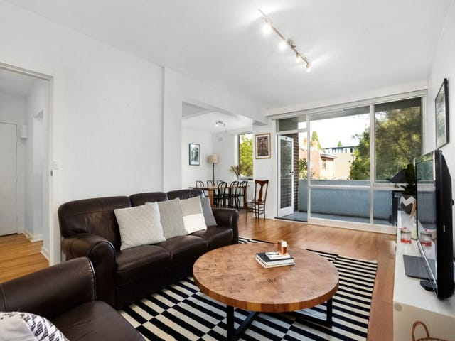8/241 Williams Road, South Yarra, Vic 3141