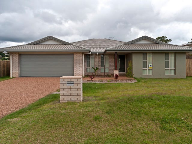 8 Barwick Court, Wilsonton Heights, Qld 4350