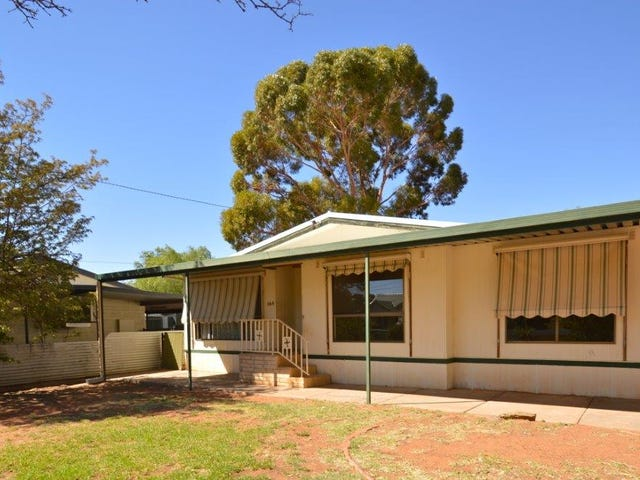 165 Morgan Lane, Broken Hill, NSW 2880