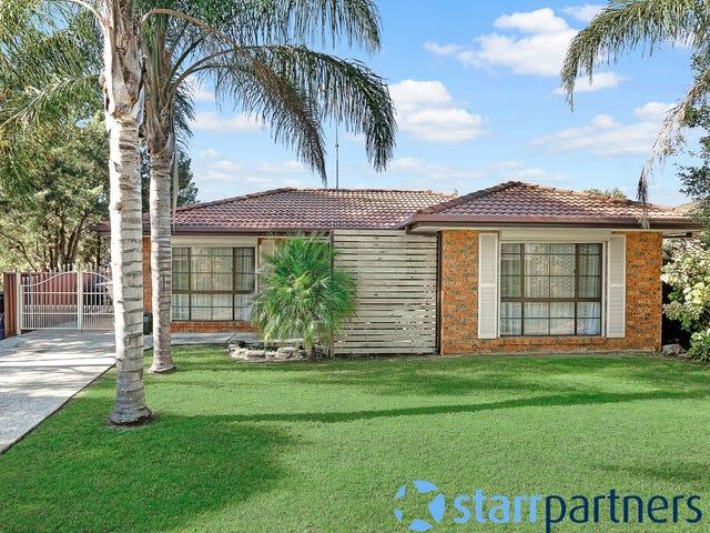 34 Lodestone Pl, Eagle Vale, NSW 2558