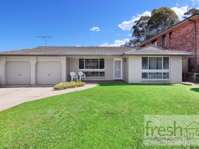 8 Connell Close, Baulkham Hills, NSW 2153